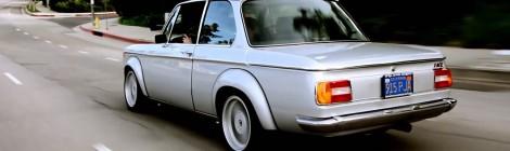 Tikras Frankenmoblis - BMW M2