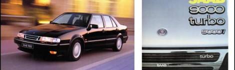 Saab 9000 reklamos - Nuo reaktyvinio lėktuvo iki suomių pirtyje
