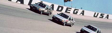 2,5 karto aplink žemę be jokio remonto / Saab 9000 Turbo