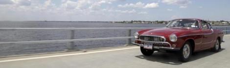 Automobilių rekordai - 4,8 milijono kilometrų vienu automobiliu