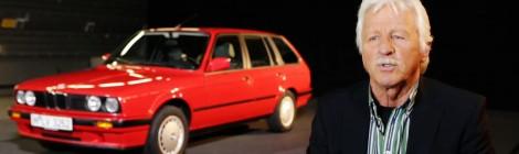 Netikėta BMW 318 E30 universalo atsiradimo istorija